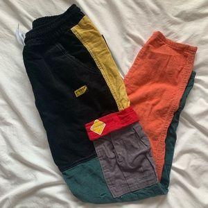 Super cute e-girl tiktok style pants